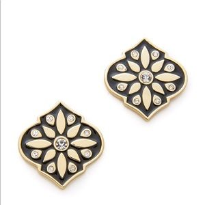 Kate Spade Moroccan Tile Earrings